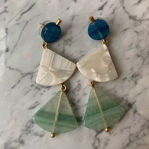 PRICE ⬇️ Madewell Earrings